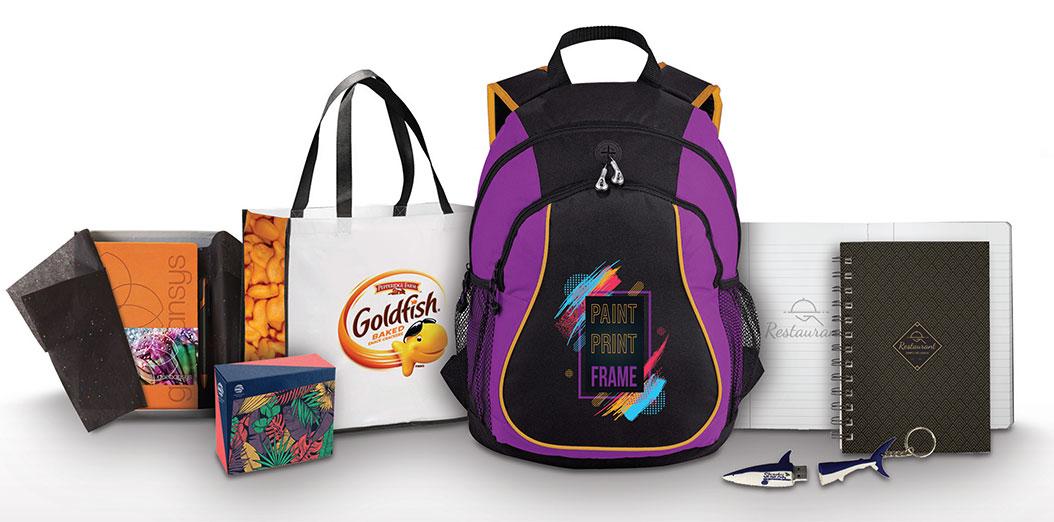tigerpress promotional products