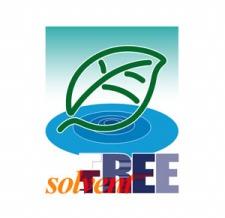 Toyo ink solvent logo