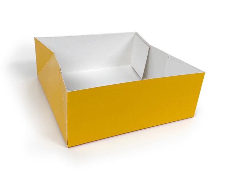 four corner beers box